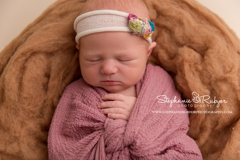 Defining my Newborn Photography Style | Seattle Newborn